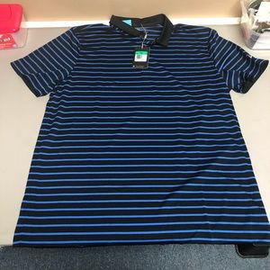 Mens nike golf standard fit shirt